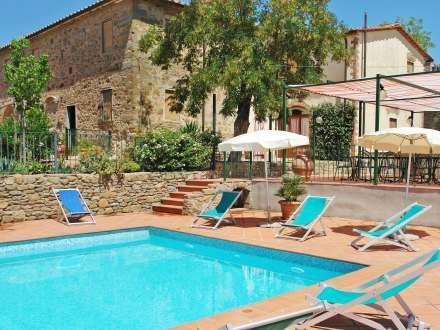 La Pasciolica ~ RA34135 - Image 1 - Vitolini - rentals