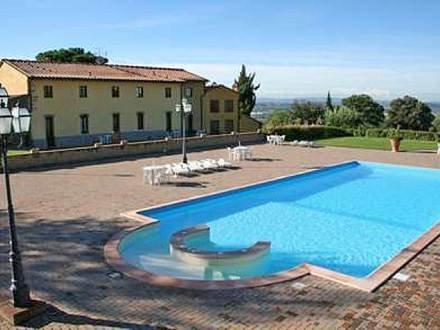 Borgo di Montereggi ~ RA34122 - Image 1 - Limite Sull'Arno - rentals