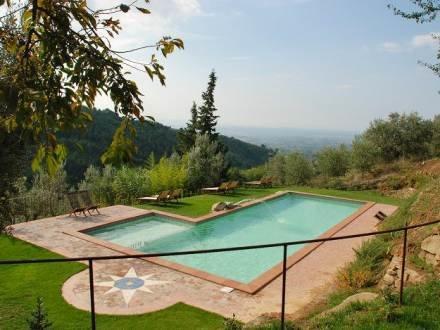 La Baghera Alta ~ RA34112 - Image 1 - San Baronto - rentals