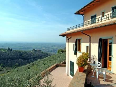 Villa Morosi ~ RA34108 - Image 1 - San Baronto - rentals