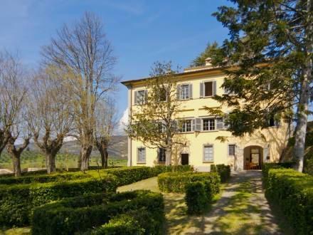 Il Salicone ~ RA34076 - Image 1 - Montecatini Terme - rentals