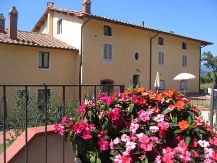 Casale Campo Antico ~ RA34071 - Image 1 - Montecatini Terme - rentals