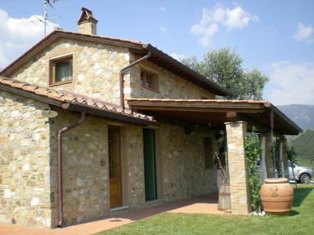 Il Pino ~ RA34047 - Image 1 - Massarosa - rentals