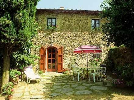 Casaccia ~ RA34015 - Image 1 - Camaiore - rentals