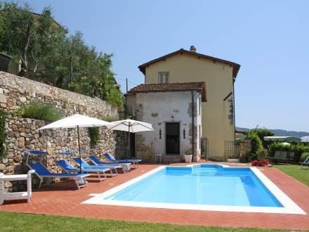 Casa di Nena ~ RA34009 - Image 1 - Camaiore - rentals