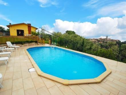 La Casa al Monte ~ RA33994 - Image 1 - Camaiore - rentals