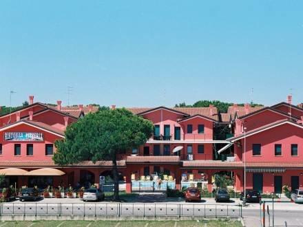 Corallo ~ RA33544 - Image 1 - Rosolina - rentals