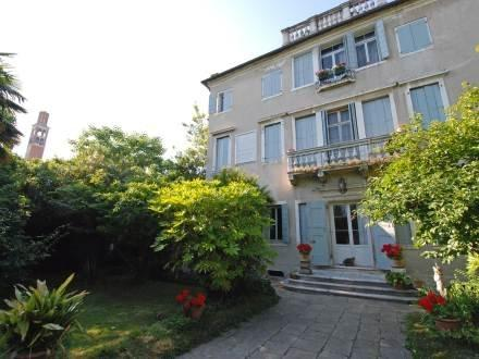 Villa Nardi ~ RA33497 - Image 1 - Mira - rentals