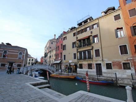 El Fogher ~ RA33486 - Image 1 - Venice - rentals