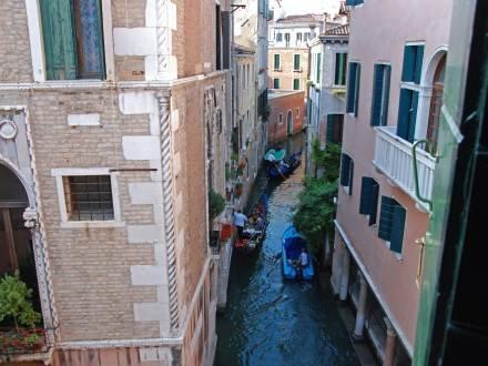 Fenice ~ RA33440 - Image 1 - City of Venice - rentals