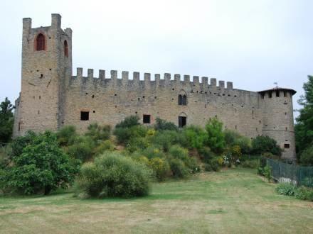 Castello di Magnano ~ RA33285 - Image 1 - Castell'Arquato - rentals