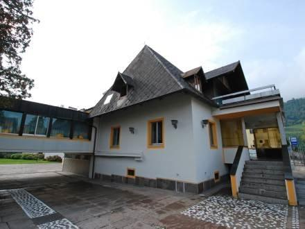 Villa Sophie ~ RA33251 - Image 1 - Carezza - rentals