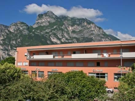 Centro Vela ~ RA33044 - Image 1 - Riva Del Garda - rentals