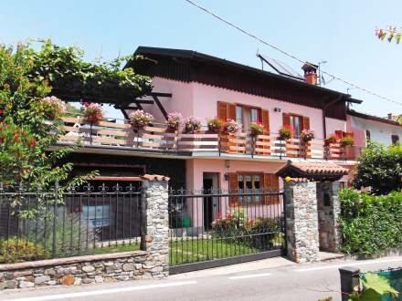 Casa Cinzia ~ RA32939 - Image 1 - Vercana - rentals