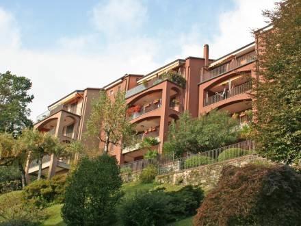 Residenza del Pascià ~ RA32809 - Image 1 - Oggebbio - rentals