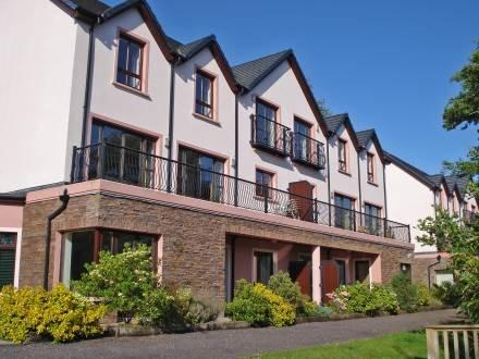 Grove Lodge ~ RA32613 - Image 1 - Killorglin - rentals
