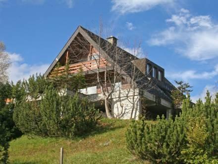 Chalet Domo ~ RA12255 - Image 1 - Flumserberg Tannenheim - rentals