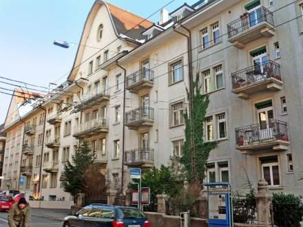 Seefeld Appartement Typ II ~ RA12192 - Image 1 - Zurich - rentals