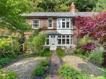 Summerville ~ RA30028 - Image 1 - Lynmouth - rentals