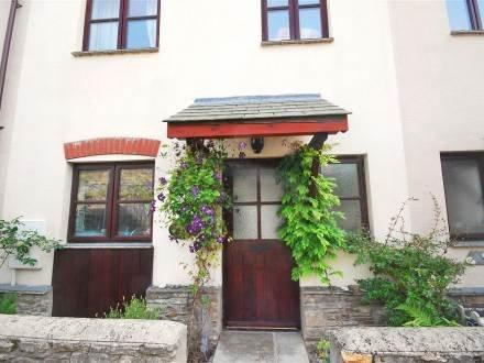 Valentines Cottage ~ RA30019 - Image 1 - Braunton - rentals