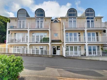 Bluestone Point ~ RA30010 - Image 1 - Ilfracombe - rentals