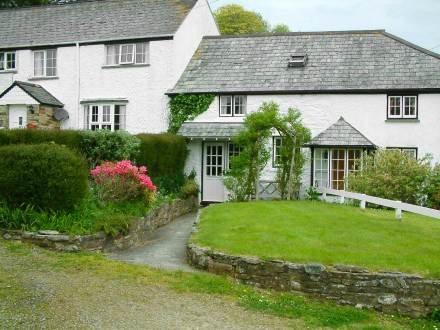 Thrift Cottage ~ RA29981 - Image 1 - Looe - rentals