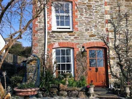 The Homestead ~ RA29968 - Image 1 - Saint Austell - rentals