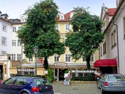 Praha/Mala Strana ~ RA12341 - Image 1 - Prague - rentals