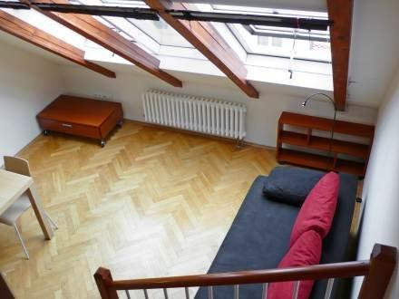 Apartment 21 ~ RA12340 - Image 1 - Prague - rentals