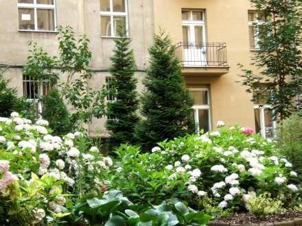 U obecniho dvora 8 ~ RA12339 - Image 1 - Prague - rentals