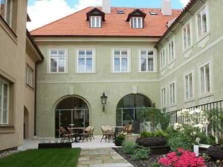 Appia Residence ~ RA12330 - Image 1 - Prague - rentals