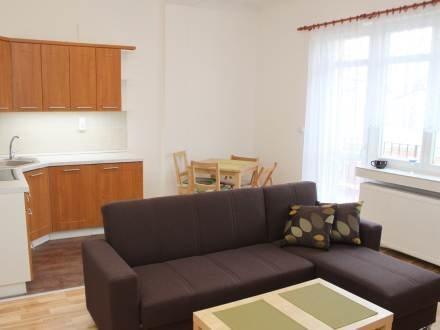 Apartment Palacky ~ RA12326 - Image 1 - Prague - rentals