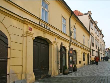 Apartman Korejs ~ RA12323 - Image 1 - Prague - rentals