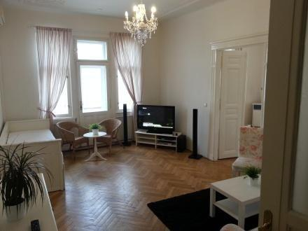 Stupartska 9- Apt 8 ~ RA12317 - Image 1 - Prague - rentals