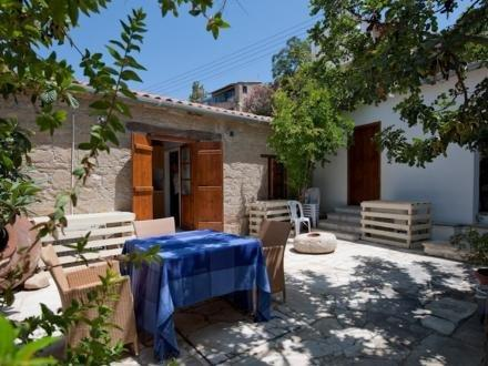 Zoe House ~ RA12304 - Image 1 - Tokhni - rentals