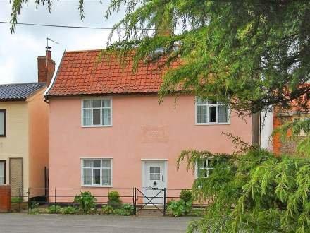 Christmas Cottage ~ RA29825 - Image 1 - Saxmundham - rentals