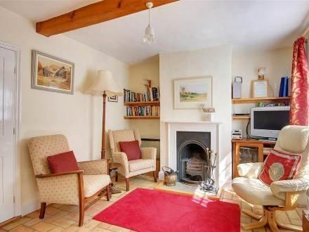 Wayfarer Cottage ~ RA29818 - Image 1 - Woodbridge - rentals
