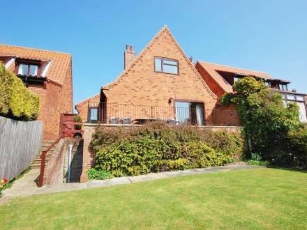 Grays Cottage ~ RA29807 - Image 1 - Burnham Market - rentals