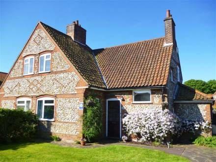 Fairstead Cottage ~ RA29791 - Image 1 - Holt - rentals