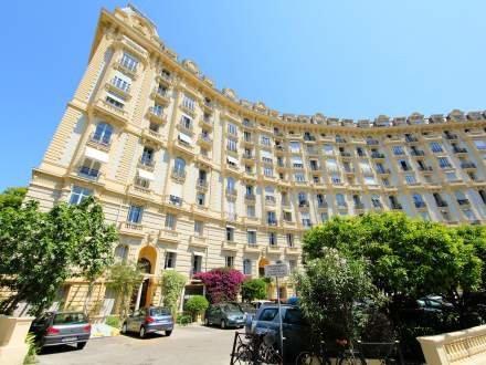 Le Grand Palais ~ RA29276 - Image 1 - Nice - rentals