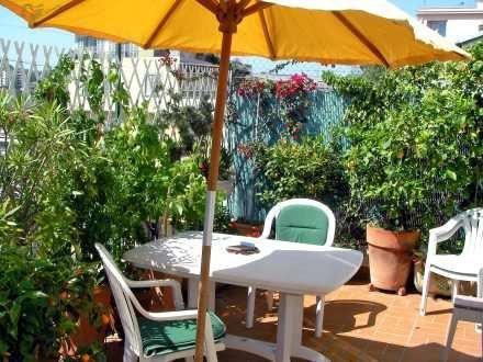 villa Biron ~ RA29238 - Image 1 - Nice - rentals