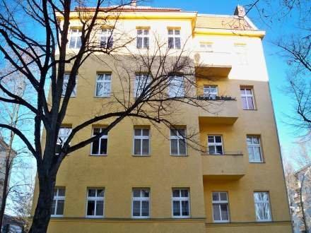 Ferienwohnung Sonnenblume ~ RA12618 - Image 1 - Berlin - rentals