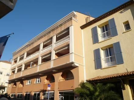 FREDERIC MISTRAL ~ RA28851 - Image 1 - Saint-Maxime - rentals
