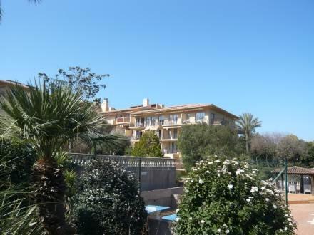 Eden Park ~ RA28766 - Image 1 - Saint-Tropez - rentals