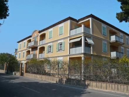 Les Pastourelles ~ RA28745 - Image 1 - Saint-Tropez - rentals