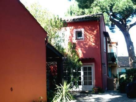 La Tramontane ~ RA28740 - Image 1 - Saint-Tropez - rentals