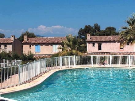 Les Parcs de Gassin ~ RA28735 - Image 1 - Saint-Tropez - rentals