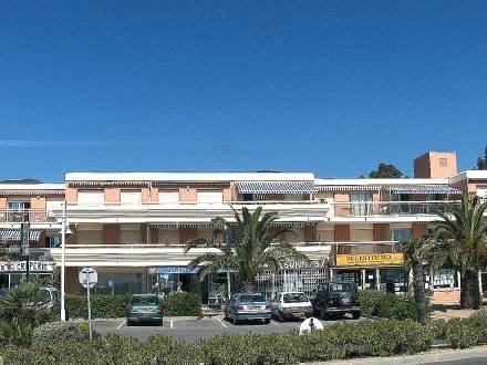 La Croix du Sud ~ RA28681 - Image 1 - Cavalaire-Sur-Mer - rentals
