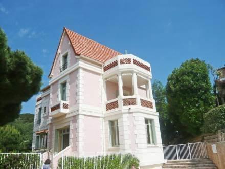 Castel Haussmann ~ RA28662 - Image 1 - Cavalaire-Sur-Mer - rentals