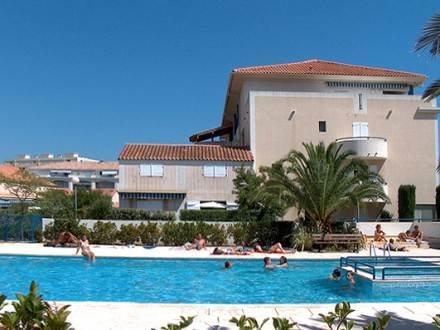 Le Domaine d'Azur ~ RA28588 - Image 1 - Le Lavandou - rentals